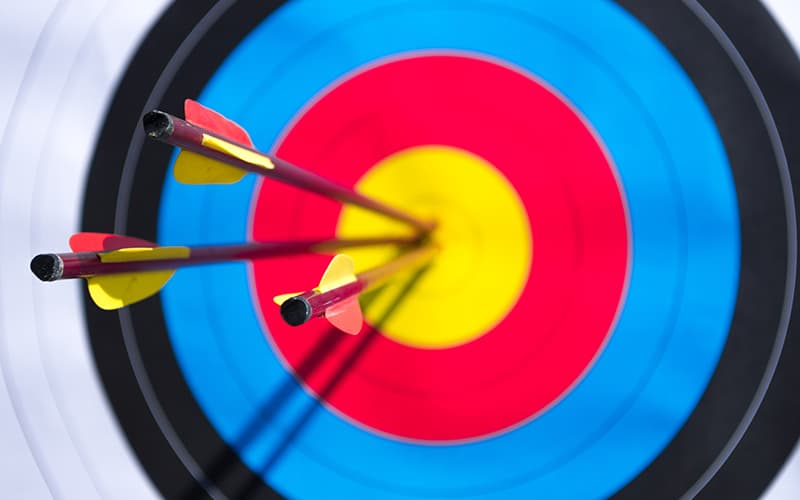 Shooting Sports and Archery Industry Defense